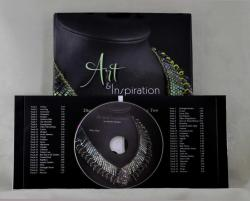 Art & Inspiration Companion CD